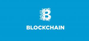 Lezing over Blockchain technologie