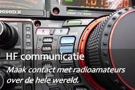 Cursus Radio Zendamateur
