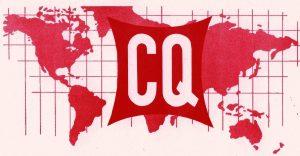 CQWW CW 2017