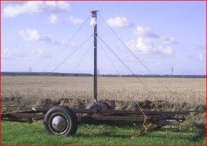 Lezing: Een echte HF-radiotelescoop in je achtertuin