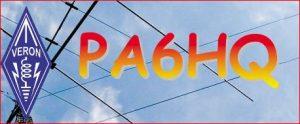 PA6HQ 2020 Overleg