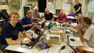 Dordrecht Makerspace DEC - zelfbouw en ontwerp @ @Clubhuis