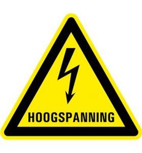 Excursie HoogspanningsLab
