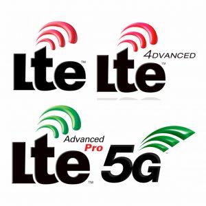Lezing over het mobiele netwerk 2G 3G 4G LTE 5G