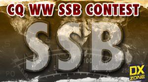 CQWW SSB 2019