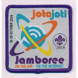 JOTA Jamboree On The Air 2019
